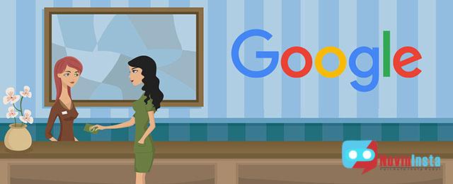 تبلیغ در گوگل ,بهترین راه تبلیغ در گوگل
