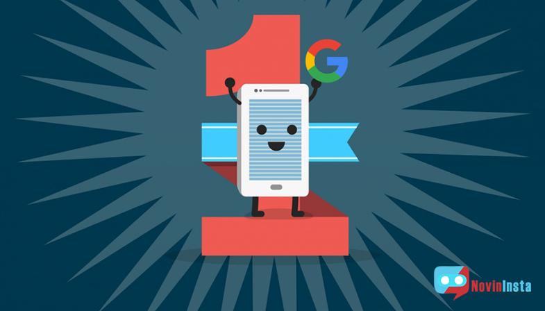 هزینه تبلیغ در گوگل , تبلیغات در صفحه ی اول گوگل