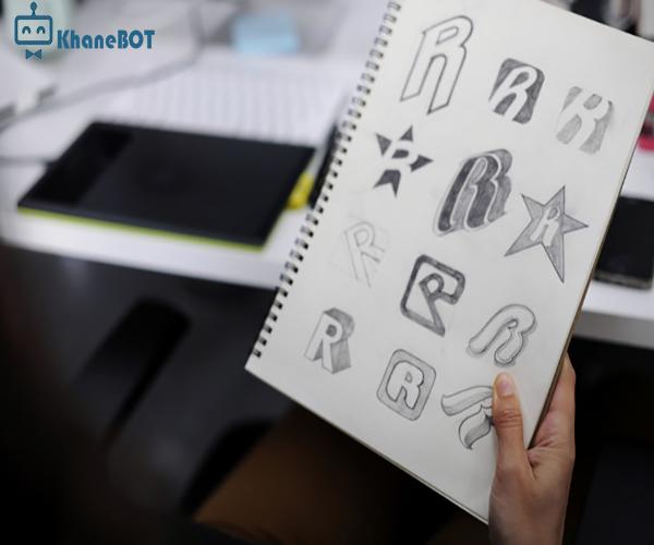 اهمیت انتخاب لوگو در هویت تجاری