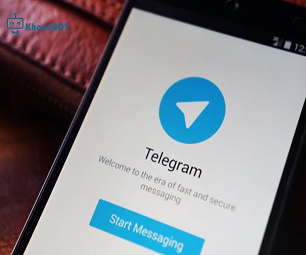 تبلیغات ساعتی و ثابت در تلگرام